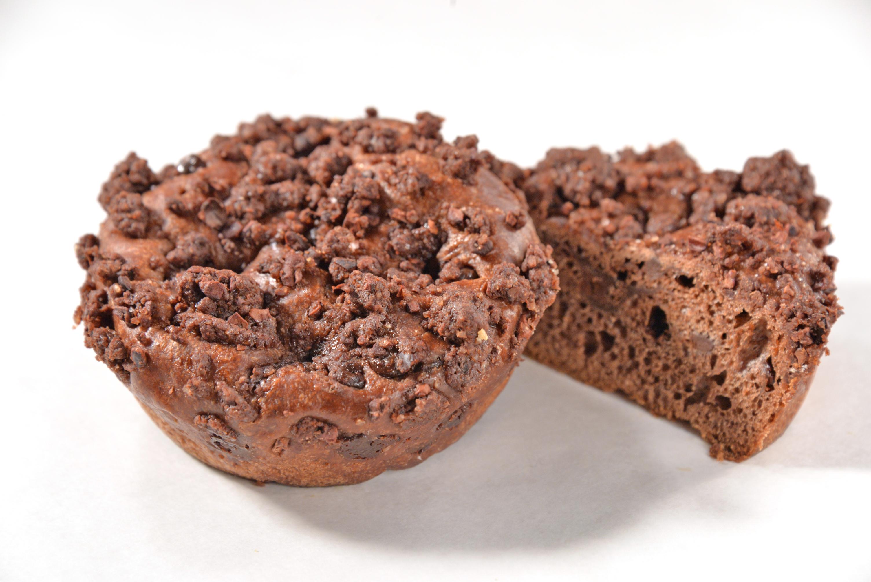 Brioche Chocolat