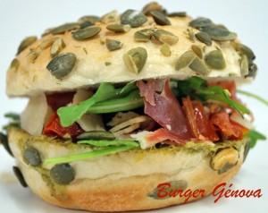Burger Génova